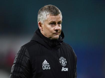 'Was a difficult day': Solskjaer on postponement of United-Liverpool clash | 'Was a difficult day': Solskjaer on postponement of United-Liverpool clash