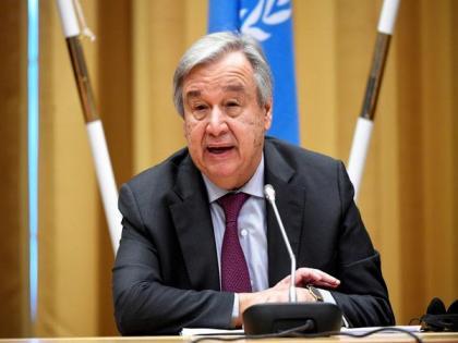 UN chief condoles loss of lives in deadly floods in China, Germany | UN chief condoles loss of lives in deadly floods in China, Germany