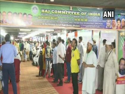 Haj Committee of India offers States to use its Haj houses as 'COVID care centres' | Haj Committee of India offers States to use its Haj houses as 'COVID care centres'