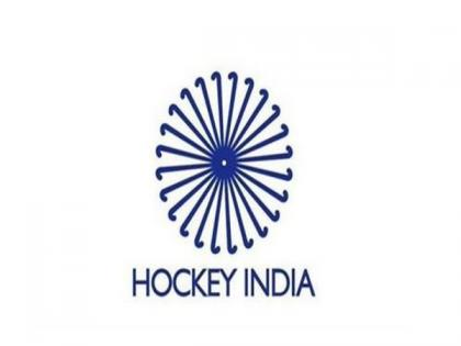 Hockey India mourns demise of former international umpire Suresh Kumar   Hockey India mourns demise of former international umpire Suresh Kumar