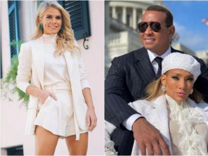 Madison LeCroy 'wishes the best' to Alex Rodriguez, Jennifer Lopez post their breakup | Madison LeCroy 'wishes the best' to Alex Rodriguez, Jennifer Lopez post their breakup