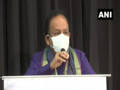 From single lab to test COVID-19 to over 2,000 labs across country now, India has come a long way: Harsh Vardhan   From single lab to test COVID-19 to over 2,000 labs across country now, India has come a long way: Harsh Vardhan
