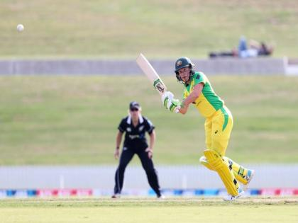 Alyssa Healy wants to emulate Rohit Sharma to achieve success in all formats | Alyssa Healy wants to emulate Rohit Sharma to achieve success in all formats
