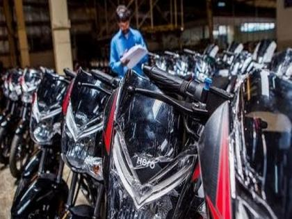 Hero MotoCorp to restart plant operations from May 17 | Hero MotoCorp to restart plant operations from May 17
