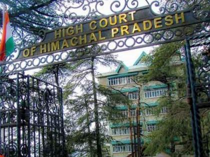 Himachal HC issues notices on wretched condition of IRCA   Himachal HC issues notices on wretched condition of IRCA