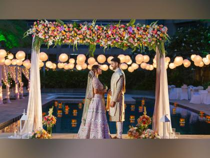 Wedding Diaries by Hilton launched   Wedding Diaries by Hilton launched