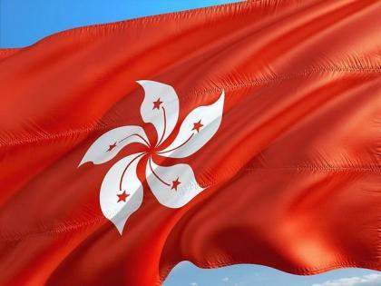 Hong Kong District Councillor expelled after failing to take 'loyalty oath'   Hong Kong District Councillor expelled after failing to take 'loyalty oath'