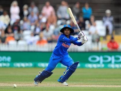 ICC ODI Rankings: Mithali Raj retains top spot in batting list   ICC ODI Rankings: Mithali Raj retains top spot in batting list