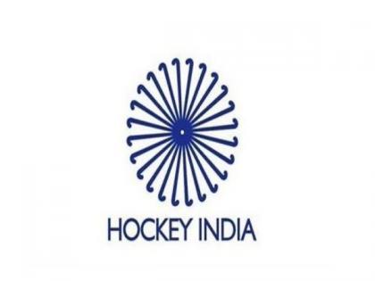 Hockey India condoles women's federation secretary Amrit Bose | Hockey India condoles women's federation secretary Amrit Bose