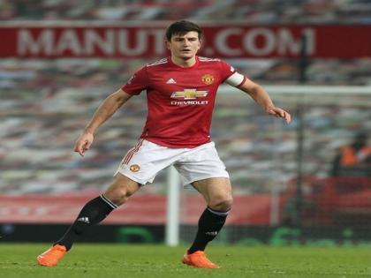 There is no fracture, hopefully Maguire will be ready for Europa League final, says Solskjaer | There is no fracture, hopefully Maguire will be ready for Europa League final, says Solskjaer