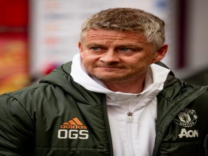 Not where we aim to be, want to win Premier League title: Solskjaer | Not where we aim to be, want to win Premier League title: Solskjaer