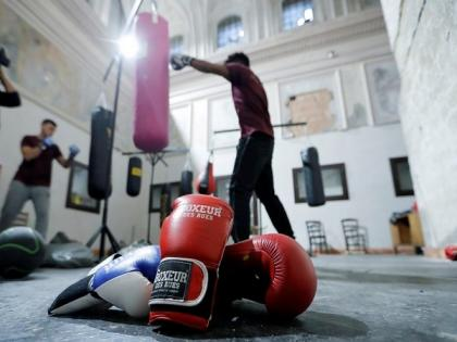 Youth National Boxing C'ships: Haryana boxers dominate as 11 women storm into semis   Youth National Boxing C'ships: Haryana boxers dominate as 11 women storm into semis
