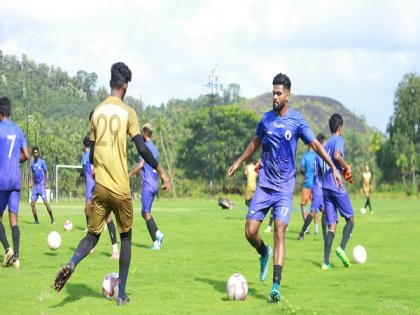 Kerala United look to double state's representation in I-League | Kerala United look to double state's representation in I-League