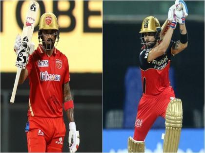 IPL 2021: RCB win toss, opt to bowl against Punjab Kings   IPL 2021: RCB win toss, opt to bowl against Punjab Kings