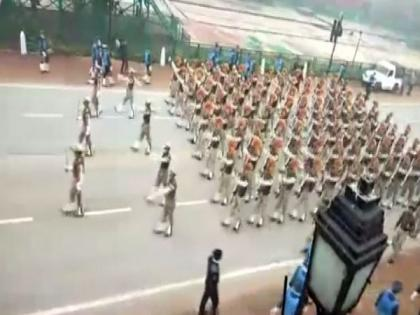 Delhi Traffic Police issues advisory ahead of Republic Day Parade rehearsals | Delhi Traffic Police issues advisory ahead of Republic Day Parade rehearsals