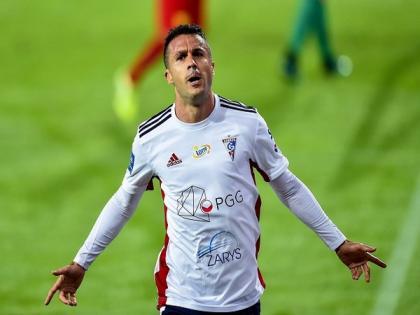ISL: Mumbai City FC sign Spaniard Igor Angulo | ISL: Mumbai City FC sign Spaniard Igor Angulo