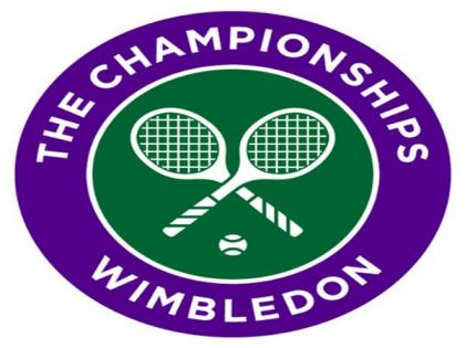 Wimbledon cancelled for the first time since World War II due to coronavirus pandemic | Wimbledon cancelled for the first time since World War II due to coronavirus pandemic