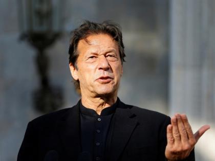 Pak PM Imran Khan wishes Manmohan Singh speedy recovery from COVID-19   Pak PM Imran Khan wishes Manmohan Singh speedy recovery from COVID-19