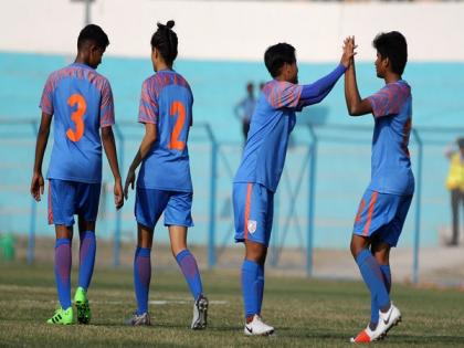 AFC Women's Asian Cup 2022 to be staged in Mumbai, Pune | AFC Women's Asian Cup 2022 to be staged in Mumbai, Pune