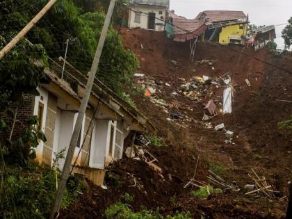 At least 5 people killed, 70 missing as landslides hit gold mine in Indonesia | At least 5 people killed, 70 missing as landslides hit gold mine in Indonesia