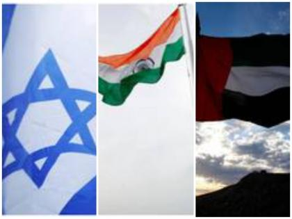 Israel-based firm produces solar technology in India for UAE | Israel-based firm produces solar technology in India for UAE