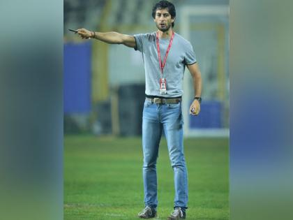 Wanted to win for the people of India, says FC Goa coach Ferrando | Wanted to win for the people of India, says FC Goa coach Ferrando