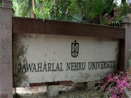 JNU postpones registration process for winter semester to May 8 due to COVID-19 | JNU postpones registration process for winter semester to May 8 due to COVID-19