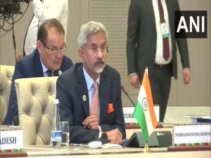 Jaishankar speaks to Iranian counterpart for strengthening India-Iran ties | Jaishankar speaks to Iranian counterpart for strengthening India-Iran ties