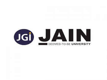 JAIN (Deemed-to-be University) to offer online B.Com program with added benefit for CA aspirants   JAIN (Deemed-to-be University) to offer online B.Com program with added benefit for CA aspirants