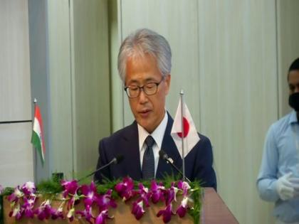 Centre for Japanese language inaugurated at Bhubaneswar's KIIT   Centre for Japanese language inaugurated at Bhubaneswar's KIIT