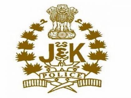 Terrorist attack police team in J-K's Srinagar   Terrorist attack police team in J-K's Srinagar