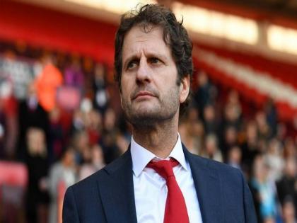 Arsenal women coach Montemurro to leave club at the end of season   Arsenal women coach Montemurro to leave club at the end of season
