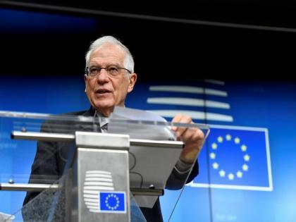 EU, US agree to coordinate actions toward China | EU, US agree to coordinate actions toward China