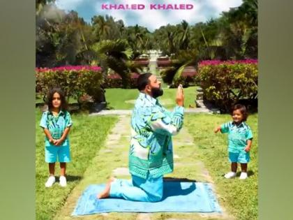 Song Chart's Top 5: DJ Khaled's star-studded album bows at No. 1   Song Chart's Top 5: DJ Khaled's star-studded album bows at No. 1