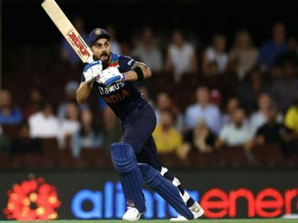 Kohli should go out and express himself against England bowlers, feels Laxman   Kohli should go out and express himself against England bowlers, feels Laxman