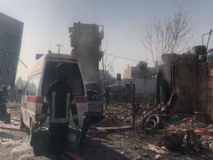 13 million Afghan employees rendered jobless as Taliban demolish civilian facilities   13 million Afghan employees rendered jobless as Taliban demolish civilian facilities