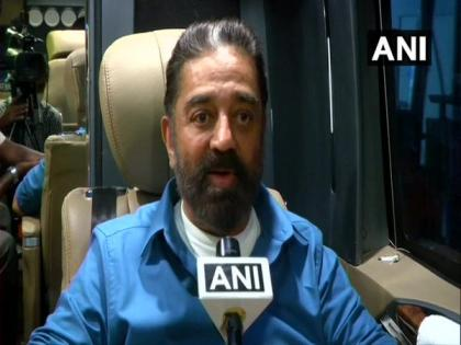 People should make decisive move, not to leave hung Assembly: Kamal Haasan   People should make decisive move, not to leave hung Assembly: Kamal Haasan