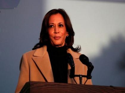 Kamala Harris reaches Guatemala after switching planes due to technical issue | Kamala Harris reaches Guatemala after switching planes due to technical issue