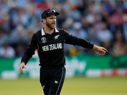 Williamson, Boult rested for T20Is against West Indies as NZC announces squads   Williamson, Boult rested for T20Is against West Indies as NZC announces squads