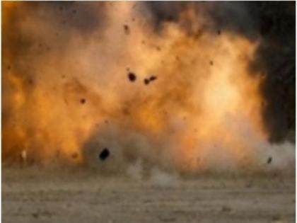 Pakistan: 7 injured in blast at football ground in Karachi   Pakistan: 7 injured in blast at football ground in Karachi
