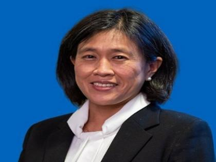 US Trade Rep Katherine Tai discusses increasing vaccine production with Pfizer | US Trade Rep Katherine Tai discusses increasing vaccine production with Pfizer
