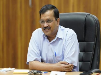 Delhi CM condoles deaths due to oxygen shortage at private hospital | Delhi CM condoles deaths due to oxygen shortage at private hospital