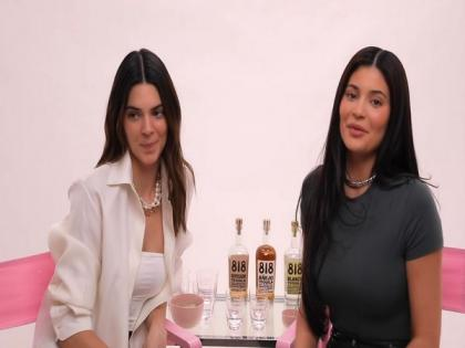 Kendall, Kylie Jenner got drunk while doing their makeup tutorial video   Kendall, Kylie Jenner got drunk while doing their makeup tutorial video