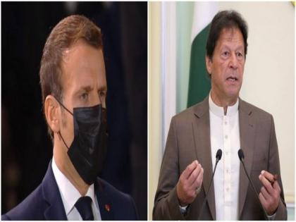 Pakistan, France relations still 'poisoned' over Prophet Muhammad caricature controversy: Report | Pakistan, France relations still 'poisoned' over Prophet Muhammad caricature controversy: Report