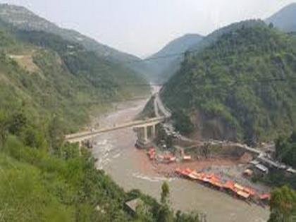 China, Pak sign deal over hydel power project under CPEC worth $2.4 billion in PoK | China, Pak sign deal over hydel power project under CPEC worth $2.4 billion in PoK
