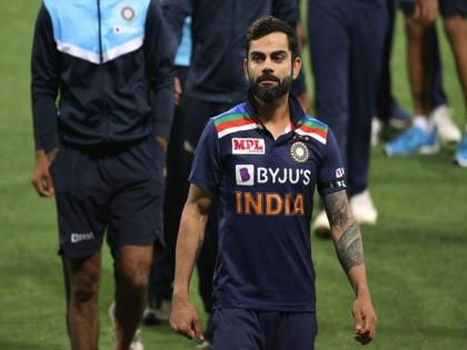 Decision made keeping in mind future roadmap, thank Virat for tremendous performance as T20I captain: Sourav Ganguly   Decision made keeping in mind future roadmap, thank Virat for tremendous performance as T20I captain: Sourav Ganguly