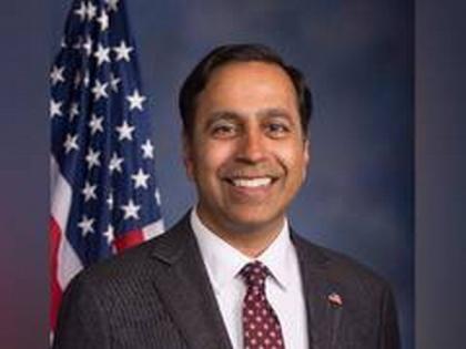 US Congressman Krishnamoorthi calls on Biden to double down on shipping AstraZeneca vaccines | US Congressman Krishnamoorthi calls on Biden to double down on shipping AstraZeneca vaccines