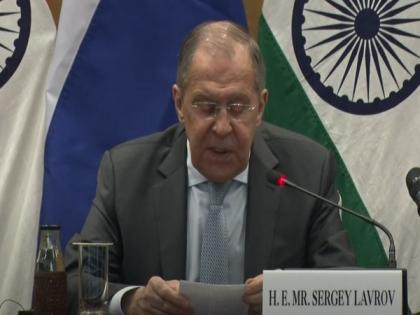 No discussion on S-400 with India, US pressure will have reciprocal reaction: Russian foreign minister | No discussion on S-400 with India, US pressure will have reciprocal reaction: Russian foreign minister