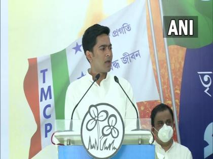 TMC's Abhishek Banerjee defers Tripura rally by 24 hours | TMC's Abhishek Banerjee defers Tripura rally by 24 hours