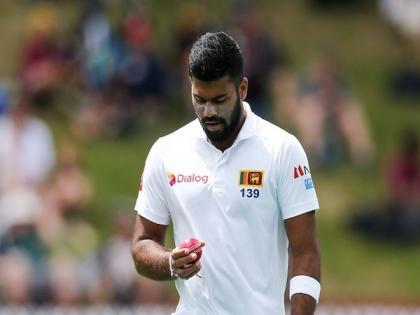 SL vs Ban: Lahiru Kumara ruled out of Test series due to hamstring injury | SL vs Ban: Lahiru Kumara ruled out of Test series due to hamstring injury